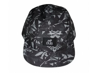 "DUB BMX ""Cannaflage 5 Panel"" Cap"