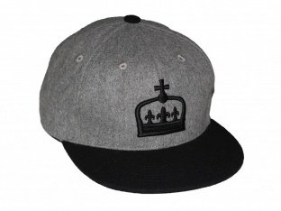 "DUB BMX ""Crown"" Kappe"