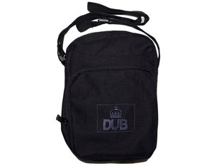 "DUB BMX ""Stash"" Shoulder Bag"