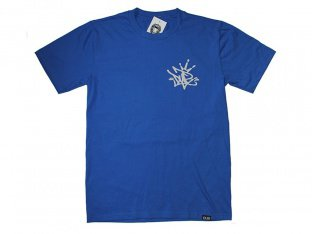 "DUB BMX ""Tag"" T-Shirt - Blue"