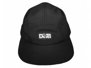 "DUB BMX ""Tomorrow 5 Panel"" Kappe"