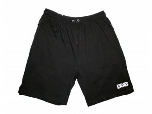 "DUB BMX ""Tomorrow"" Short Pants - Black"