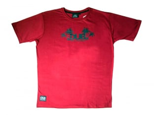 "DUB BMX ""Tomorrow"" T-Shirt - Red"