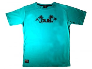 "DUB BMX ""Tomorrow"" T-Shirt - Teal"