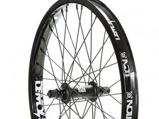 "Demolition ""Bulimia"" Front Wheel"