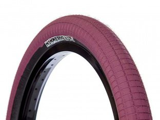 "Demolition ""Hammerhead Street"" BMX Tire"