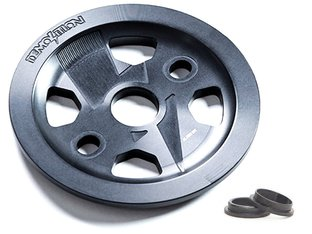 "Demolition ""Lightning Guard"" Sprocket"