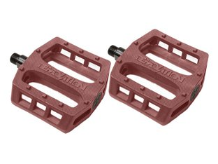 "Demolition ""Trooper PC"" Pedals"