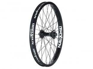 "Demolition ""Whistler"" Front Wheel"
