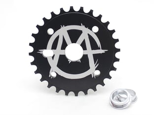 "Demolition X Markit ""V2"" Sprocket"