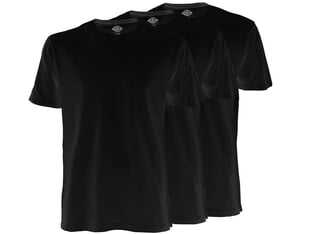 "Dickies ""3 Pack"" T-Shirt - Black"