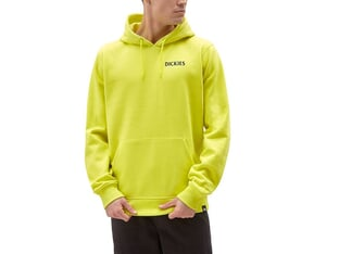 "Dickies ""Baldwin"" Hooded Pullover - Sulphur"