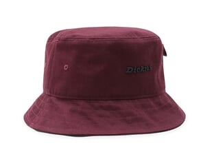 "Dickies ""Bogalusa Bucket"" Hut - Maroon"