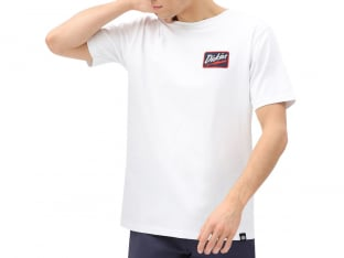 "Dickies ""Campti"" T-Shirt - White"