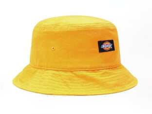 "Dickies ""Clarks Grove Bucket"" Hut - Cadnium Yellow"