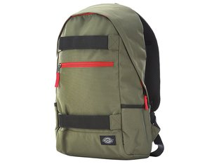"Dickies ""Ellwood City"" Backpack - Olive Green"