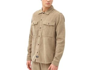 "Dickies ""Fort Polk"" Shirt - Khaki"