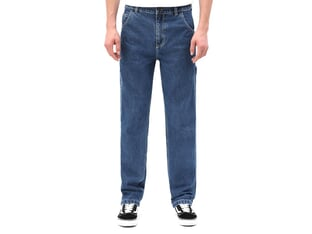 "Dickies """"Garyville Carpenter"" Pants - Classic Blue"