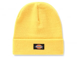"Dickies ""Gibsland"" Beanie - Apricot"