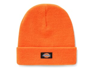 "Dickies ""Gibsland"" Beanie Mütze - Bright Orange"