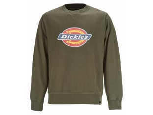 "Dickies ""HS Sweater"" Pullover - Dark Olive"