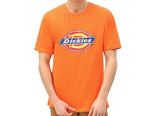 "Dickies ""Horseshoe Tee"" T-Shirt - Bright Orange"