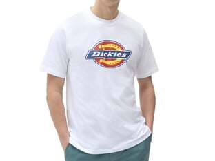 "Dickies ""Icon Logo Tee"" T-Shirt - White"