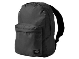 "Dickies ""Indianapolis"" Backpack - Black"