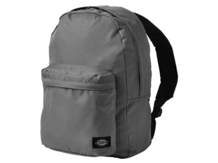 "Dickies ""Indianapolis"" Backpack - Charcoal Grey"