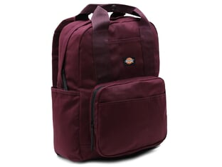 "Dickies ""Lisbon"" Backpack - Maroon"