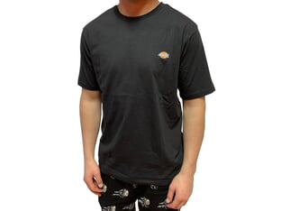 "Dickies ""Mapleton"" T-Shirt - Black"