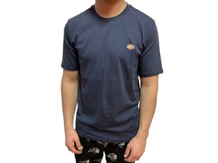 "Dickies ""Mapleton"" T-Shirt - Navy Blue"