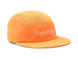 "Dickies ""McRae Reflective 5 Panel"" Kappe - Bright Orange"