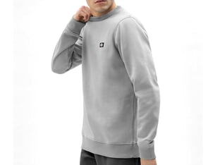 "Dickies ""Oakport Sweater"" Pullover - Grey Melange"