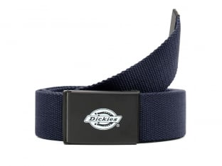 "Dickies ""Orcutt Webbing"" Belt - Dark Navy"