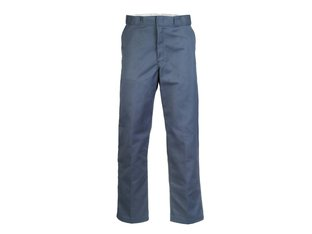 "Dickies ""Original 874 Work"" Hose - Air Force Blue"