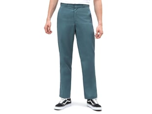 "Dickies ""Original 874 Work"" Hose - Lincoln Green"