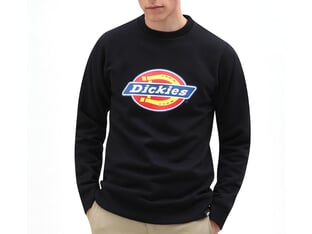 "Dickies ""Pittsburgh Sweater"" Pullover - Black"