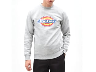 "Dickies ""Pittsburgh Sweater"" Pullover - Grey Melange"