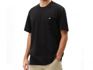 "Dickies ""Porterdale"" T-Shirt - Black"