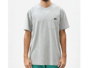 "Dickies ""Porterdale"" T-Shirt - Heather Grey"
