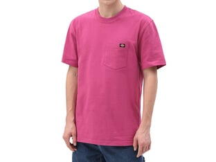 "Dickies ""Porterdale"" T-Shirt - Pink Berry"