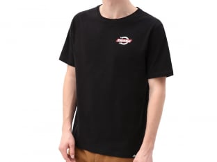 "Dickies ""Ruston"" T-Shirt - Black"
