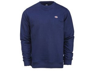 "Dickies ""Seabrook Sweater"" Pullover - Navy Blue"