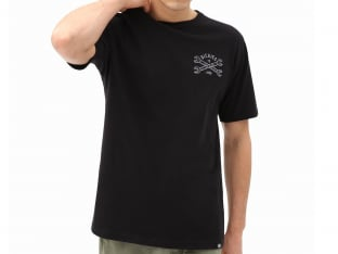 "Dickies ""Slidell"" T-Shirt - Black"