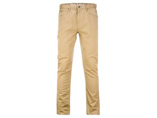 "Dickies ""Slim Fit Skinny"" Jeans - Rinsed Tan"
