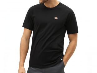 "Dickies ""Stockdale"" T-Shirt - Black"