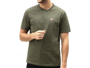 "Dickies ""Stockdale"" T-Shirt - Dark Olive"