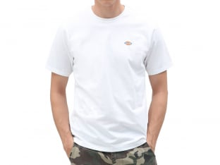 "Dickies ""Stockdale"" T-Shirt - White"