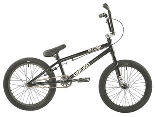 "Division BMX ""Blitzer 18"" 2021 BMX Bike - 18 Inch 